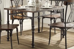 Homelegance Loyalton Dining Table Available Online in Dallas Fort Worth Texas