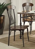 Homelegance Loyalton Side Chair Available Online in Dallas Fort Worth Texas