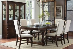 Homelegance Yates Dining Table Available Online in Dallas Fort Worth Texas