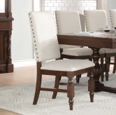 Homelegance Yates Side Chair Available Online in Dallas Fort Worth Texas