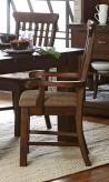 Homelegance Schleiger Arm Chair Available Online in Dallas Fort Worth Texas