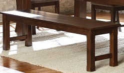 Homelegance Schleiger Bench Available Online in Dallas Fort Worth Texas