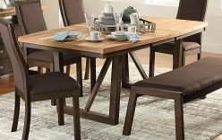Homelegance Compson Dining Table Available Online in Dallas Fort Worth Texas
