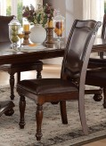 Homelegance Lordsburg Brown Che... Available Online in Dallas Fort Worth Texas