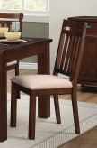 Homelegance Santos Side Chair Available Online in Dallas Fort Worth Texas