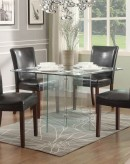 Homelegance Alouette Square Dining Table Available Online in Dallas Fort Worth Texas
