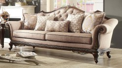 Homelegance Bonaventure Park Sofa Available Online in Dallas Fort Worth Texas