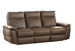 Homelegance Olympia Recliner Sofa Available Online in Dallas Fort Worth Texas