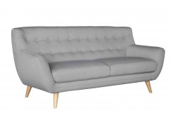 Homelegance Anke Light Grey Sofa Available Online in Dallas Fort Worth Texas