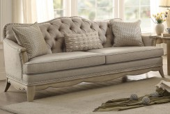 Homelegance Ashden Grey Sofa Available Online in Dallas Fort Worth Texas