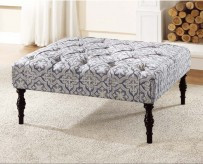 Homelegance Radley Ottoman Available Online in Dallas Fort Worth Texas