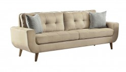 Homelegance Deryn Beige Sofa Available Online in Dallas Fort Worth Texas
