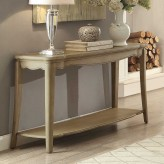 Homelegance Ashden Driftwood Sofa Table Available Online in Dallas Fort Worth Texas