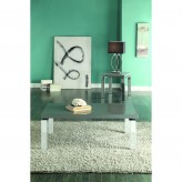 Homelegance Miami Coffee Table Available Online in Dallas Fort Worth Texas