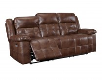 New Classic Clayton Power Sofa Available Online in Dallas Fort Worth Texas