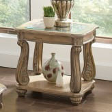 Coaster Ilana End Table Available Online in Dallas Fort Worth Texas
