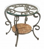 Coaster Gertrude End Table Available Online in Dallas Fort Worth Texas