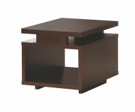 Coaster Fenella Brown End Table Available Online in Dallas Fort Worth Texas