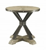 Coaster Rhett Gray End Table Available Online in Dallas Fort Worth Texas