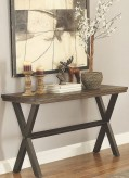 Coaster Romilly Grey Sofa Table Available Online in Dallas Fort Worth Texas