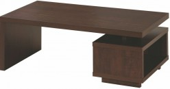 Coaster Fenella Brown Coffee Table Available Online in Dallas Fort Worth Texas