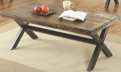 Coaster Romilly Grey Coffee Table Available Online in Dallas Fort Worth Texas