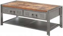 Coaster Costello Grey Coffee Table Available Online in Dallas Fort Worth Texas