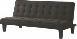 Coaster Montbrook Dark Brown Sofa Bed Available Online in Dallas Fort Worth Texas