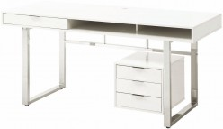 Desks White Writing Desk Available Online in Dallas Fort Worth Texas