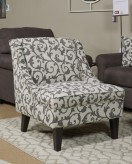 Ashley Kexlor Accent Chair Available Online in Dallas Fort Worth Texas