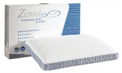 Ashley Zephyr Revitalize Pillow Available Online in Dallas Fort Worth Texas