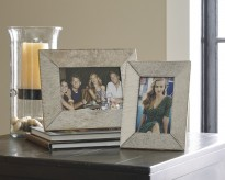 Ashley Odeda Beige Photo Frame ... Available Online in Dallas Fort Worth Texas