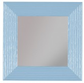 Ashley Odelyn Aqua Accent Mirror Available Online in Dallas Fort Worth Texas