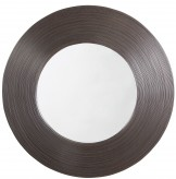Ashley Odeletta Brown Accent Mirror Available Online in Dallas Fort Worth Texas