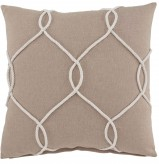 Ashley Lessel Natural Pillow Cover Set of 4 Available Online in Dallas Fort Worth Texas