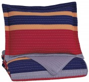 Ashley Damond Multi Twin Quilt Set Available Online in Dallas Fort Worth Texas
