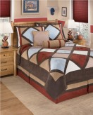 Academy Multi 6pc Full Comforter Set Available Online in Dallas Fort Worth Texas