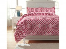 Ashley Loomis Full Comforter Set Available Online in Dallas Fort Worth Texas