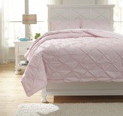 Ashley Medera Rose Full Comforter Set Available Online in Dallas Fort Worth Texas