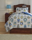Ashley Machado Multi Twin Comforter Set Available Online in Dallas Fort Worth Texas