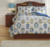 Ashley Machado Multi Full Comforter Set Available Online in Dallas Fort Worth Texas