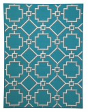 Ashley Zarek Turquoise Medium Rug Available Online in Dallas Fort Worth Texas