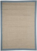 Ashley Ebenezer Light Blue Large Rug Available Online in Dallas Fort Worth Texas