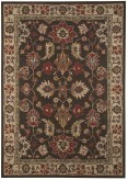 Ashley Stavens Brown Large Rug Available Online in Dallas Fort Worth Texas