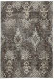 Ashley Vidonia Gray and Taupe Medium Rug Available Online in Dallas Fort Worth Texas