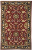 Ashley Lymen Red/Black/Gray Medium Rug Available Online in Dallas Fort Worth Texas