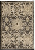 Ashley Anzhell Black Medium Rug Available Online in Dallas Fort Worth Texas