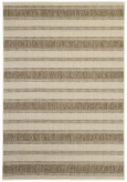 Ashley Makai Beige and Brown Medium Rug Available Online in Dallas Fort Worth Texas