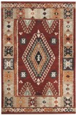 Ashley Oisin Brick Medium Rug Available Online in Dallas Fort Worth Texas