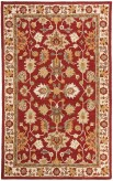 Ashley Scatturro Red Large Rug Available Online in Dallas Fort Worth Texas
